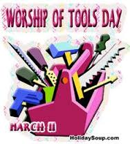 tools day